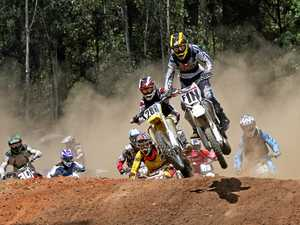Top riders to clash at new track