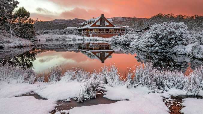 Peppers Cradle Mountain Lodge is an iconic, unique wilderness experience and is the closest you can be to the entrance of the spectacular World Heritage-listed Cradle Mountain-Lake St Clair National Park.