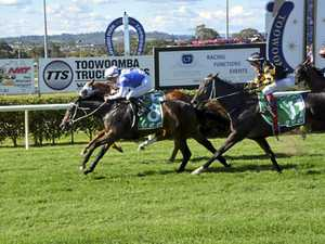 Rosendahl Red takes win at Toowoomba races