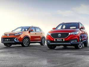 MG expands national dealership network