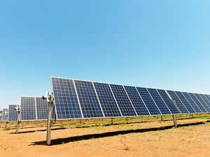 Regulations to have little impact on Bundaberg solar project