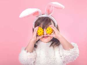11 egg-cellent things to do this Easter week