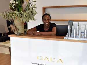 Ballina nail technician 'buzzing, dancing' about new salon
