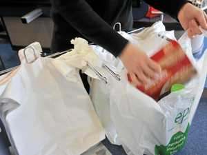 Woman banned from grocery store after bag check gone wrong