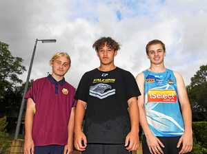 Meet the Gympie trio to represent the region in Ipswich