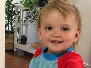AMBER ALERT: Missing toddler found