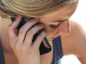 'Bloody mongrels': Dodgy phone scam warning