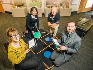 Ancient Aboriginal game put online by Toowoomba academics