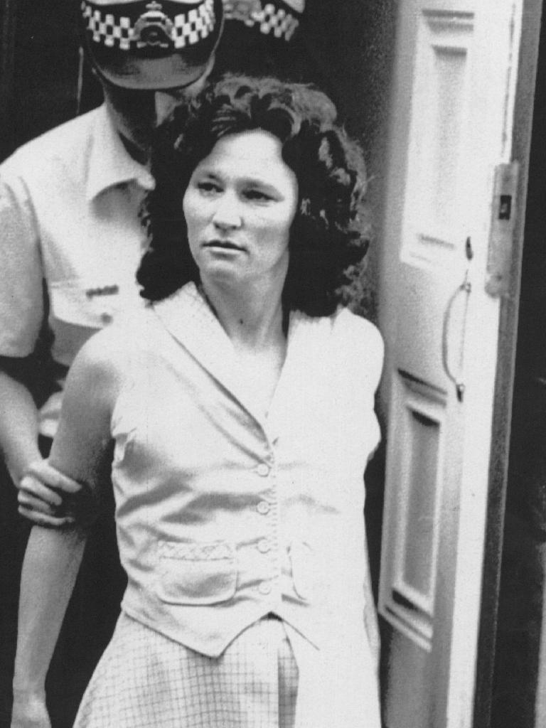 Catherine Birnie helped her lover kidnap and kill girls.