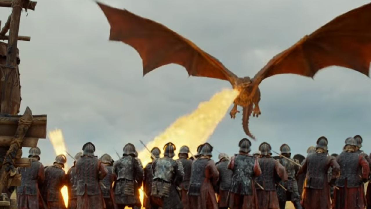 The final season of GoT is almost here, and it begs the question: Who will die first? Picture: Supplied