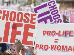 Court upholds abortion clinic safe zones