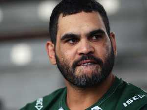 Inglis deserves support of league community