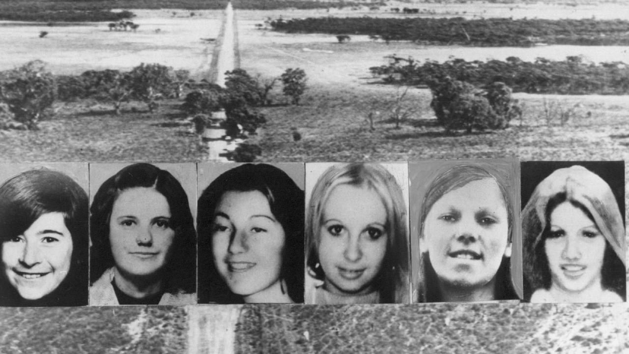 The Truro victims.