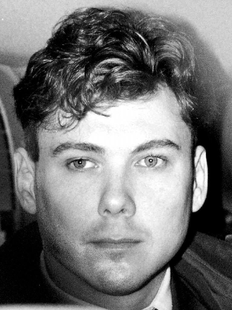 Paul Bernardo in 1995.