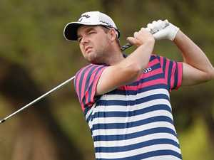 Leishman ready to crack Masters matrix