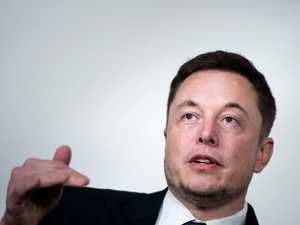Tesla's Musk weighs into Aussie EV debate