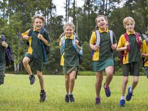 NAPLAN's big improvers revealed