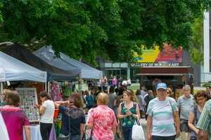 Handmade Wares, Local Artisans, Food Stalls & Live Music