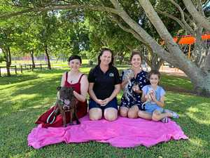 Mackay shows love to animals in need