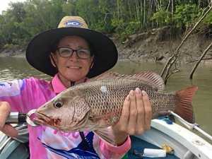 A holiday getaway best bet for anglers