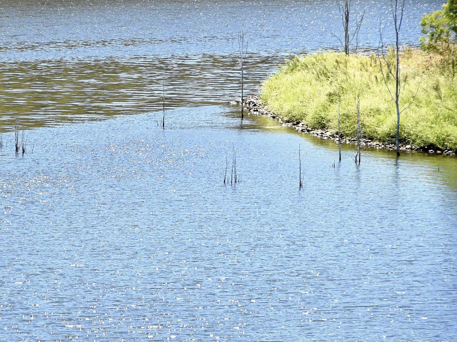 APPLY NOW: Primary producers could be eligible for a dam desilting rebate.