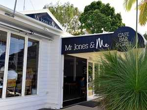 Business as usual at Mr Jones and Me