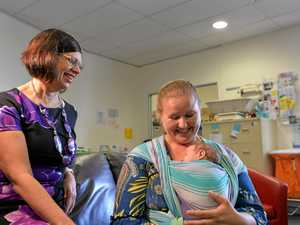 Program to match mums and midwives through pregnancy, birth
