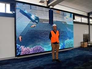 Whitsunday Coast Airport's new reality attraction revealed