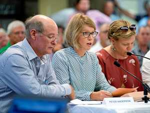 Graziers fear fines if reef bill passes