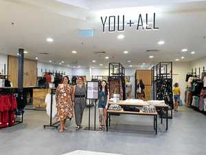 New plus-size clothing store opens in Bundaberg