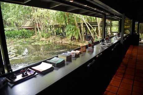 Restaurant of the Year Awards review Spirit House, Yandina.