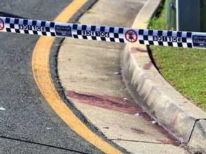 Mum attacked children, veteran husband in 'vicious' invasion