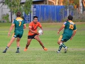 Central Burnett Rugby League draw released