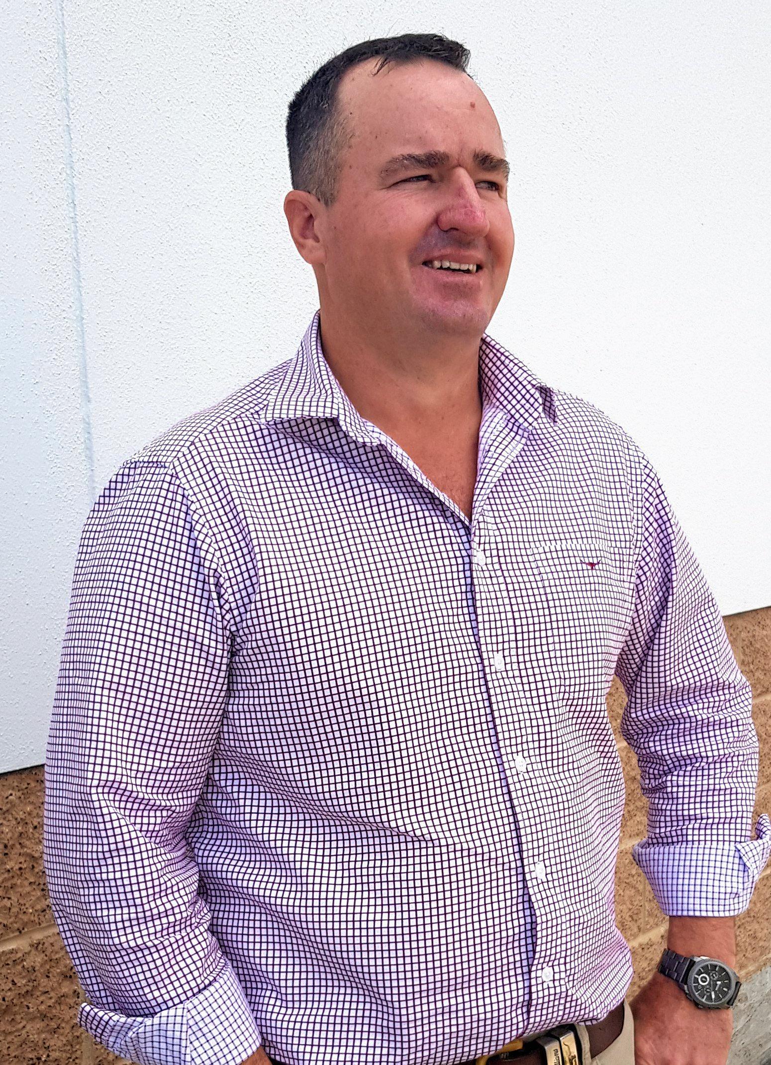 Anthony Wallis, KAP