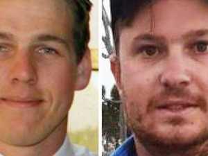 Judge praised threesome rapist's 'bravery'