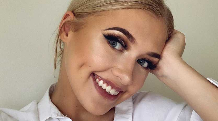 Claudia is now fighting for life in hospital after having an urgent lung transplant.