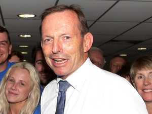 Abbott comment that sparked anger