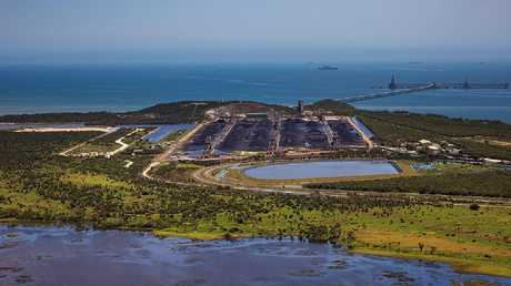 """""""We have to be satisfied. Both the Commonwealth and the State have to be satisfied over groundwater,"""" Ms Trad said. Picture: Damien Carty"""