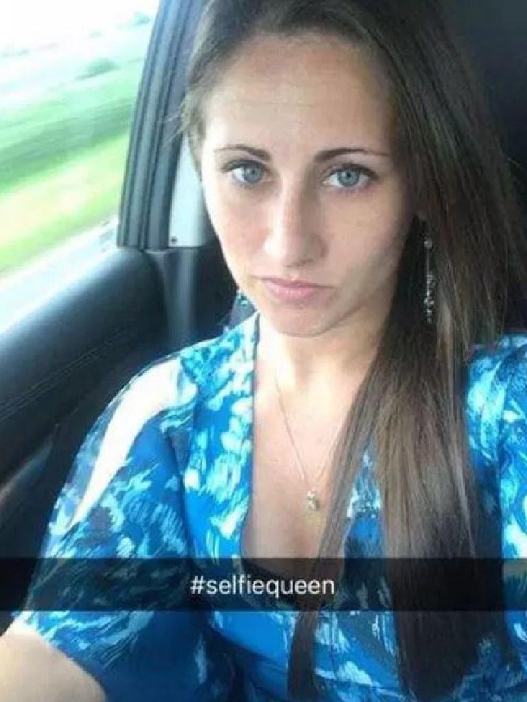 #SelfieQueen