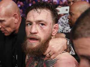 Shocking McGregor footage emerges