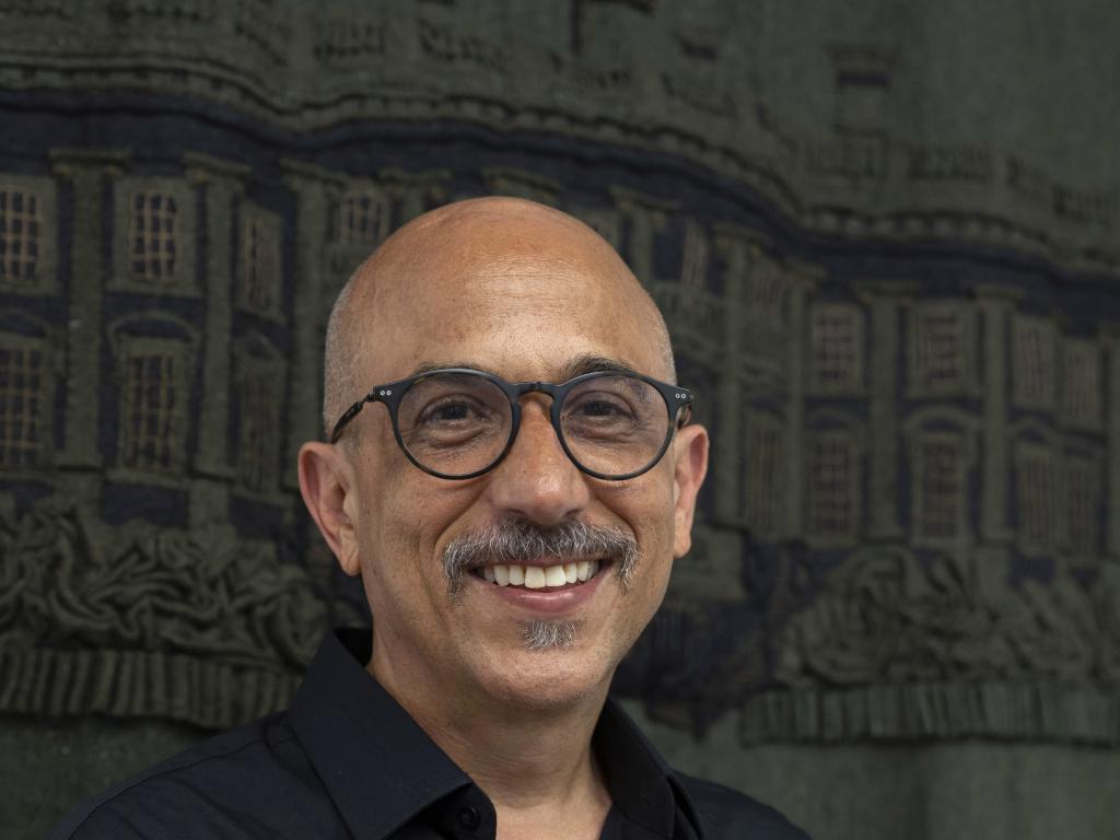 Sebastian Di Mauro, artist
