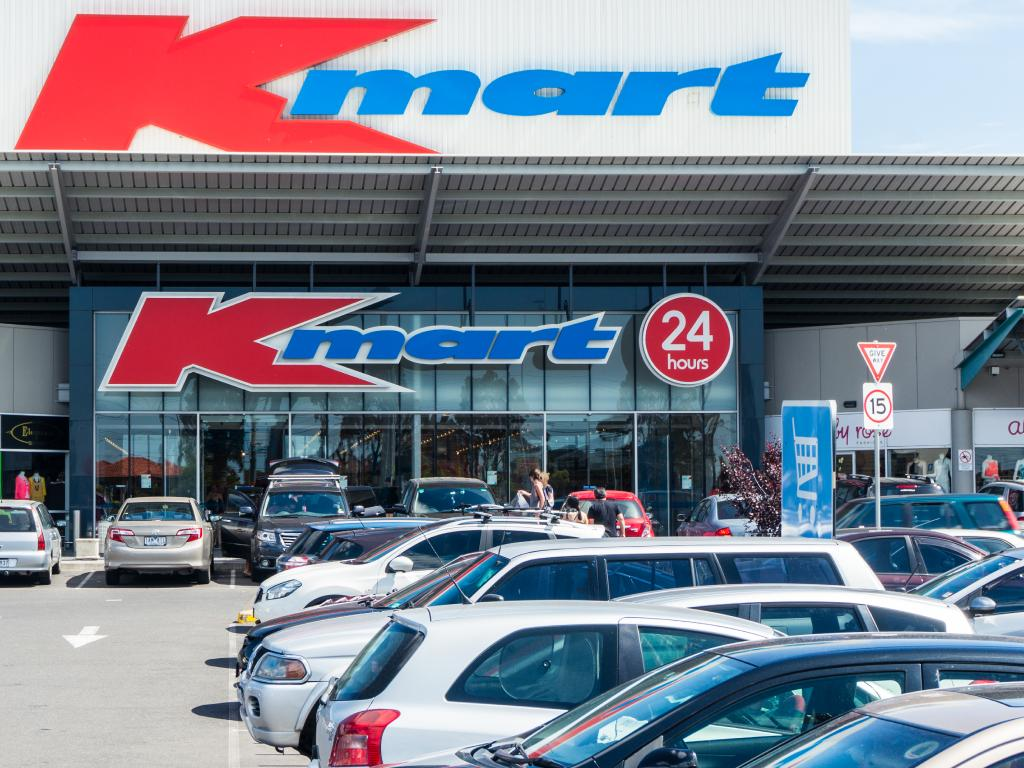 Kmart, one of Australia's favourite stores, just got a bit easier to navigate.