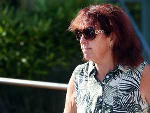 $350K bust: Clerk fronts court over alleged theft
