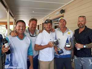 Hamilton Island Cup proves big hit