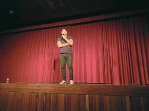 Outback Comedy Gala Tara