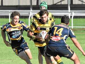 Wattles warm up for clash with premiers with easy win