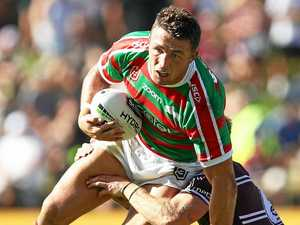 Burgess says pack to prove vital in tough clash