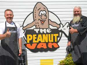 Cooking with 'the best of the best' from the South Burnett