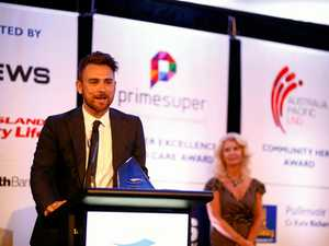 Local achievers wanted for community awards