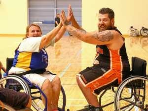Disability advocate calls for more sporting opportunities